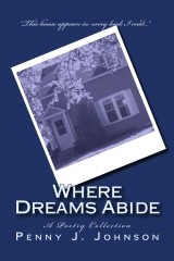 Where Dreams Abide is available for Kindle pre-order. Release date in April 30.