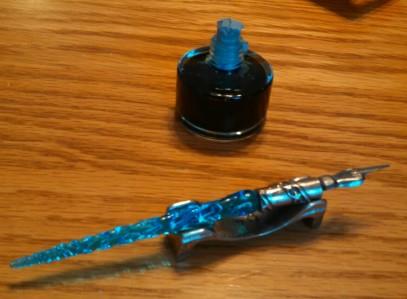 Pen&Ink