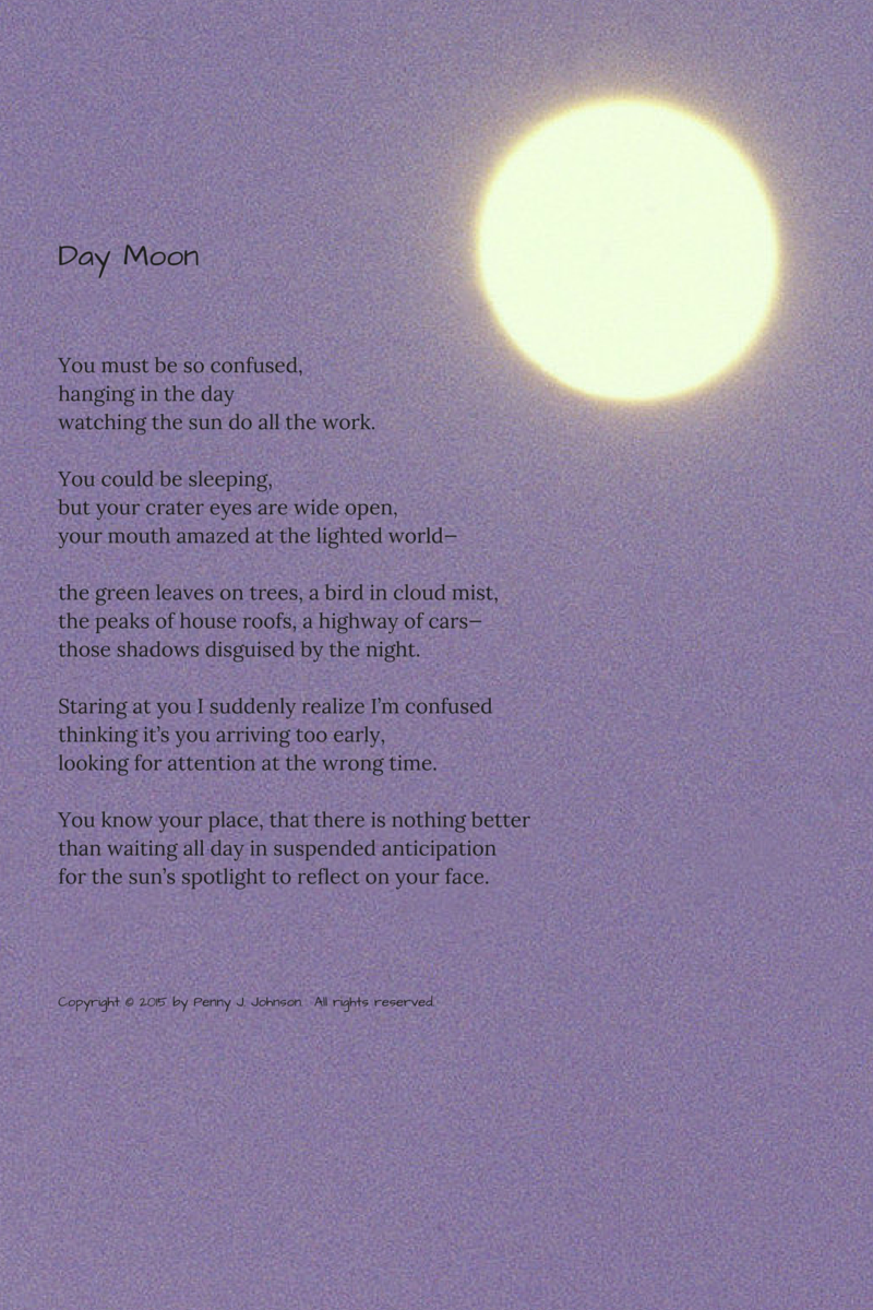 Day Moon