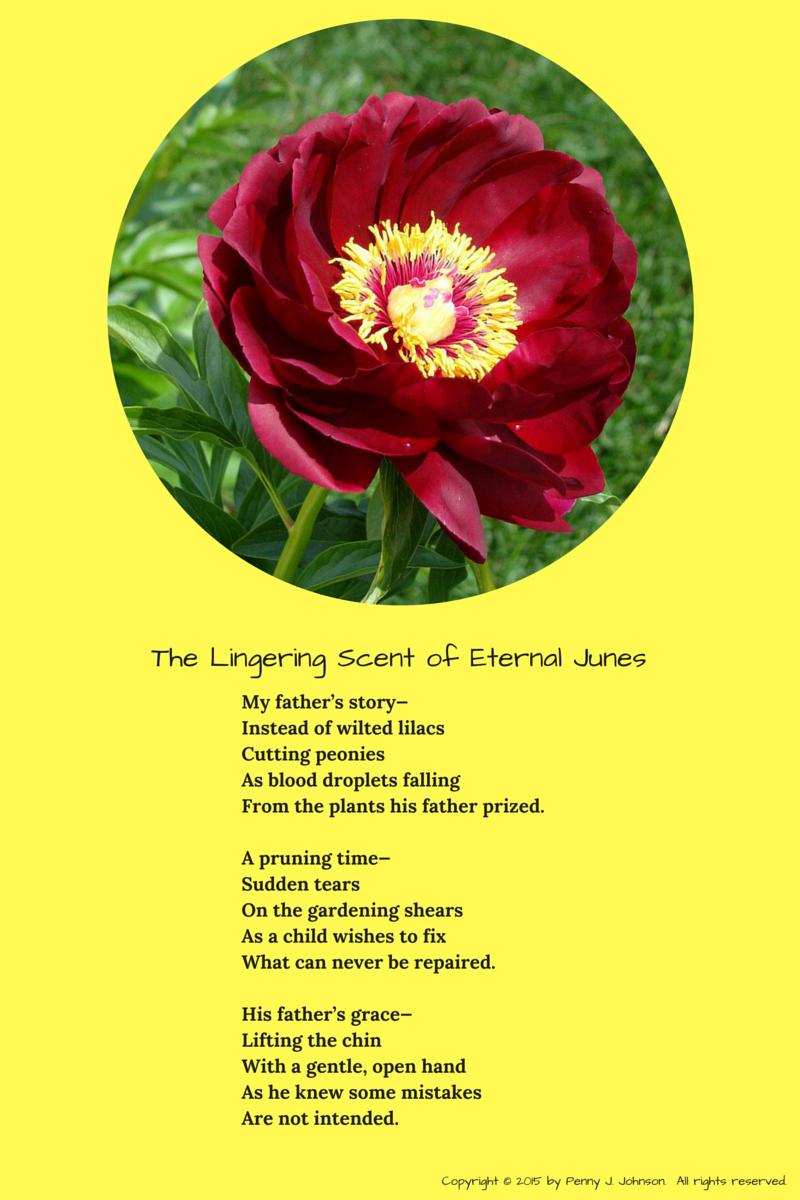 The Lingering Scent of Eternal Junes