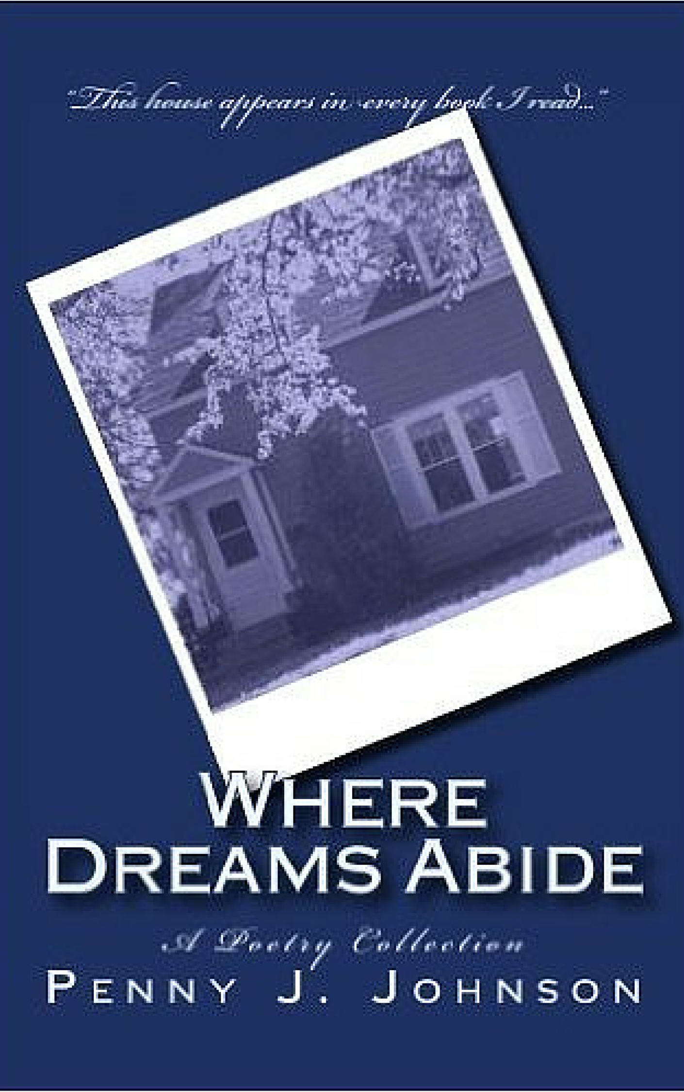 Where Dreams Abide Book Cover