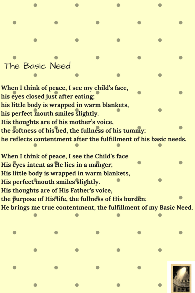 the-basic-need